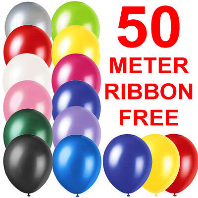 """10"""" Boys or Girls Christening Helium or Air Balloons Party Decorations Butterfly"""