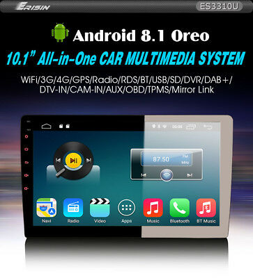 16g Für Android 7.1 UnermüDlich 7 Inch Doppel 2 Din Autoradio Stereo Multimedia Bluetooth Player Gps Antenne 1 Tragbares Audio & Video