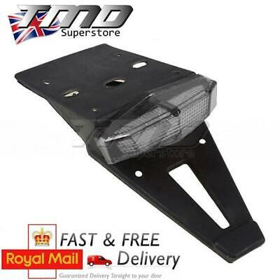 Rear Light Tail Tidy With Indicators KTM Brake LED Clear CRF Enduro YZF WR SX
