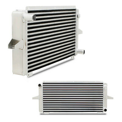 50mm HIGH FLOW ALUMINIUM RADIATOR RAD FOR FORD ESCORT SIERRA RS 500 COSWORTH