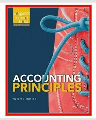 Financial Accounting Weygandt Pdf