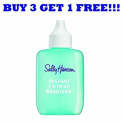 Sally Hansen Nail Care Instant Cuticle Remover 29.5ml 3021