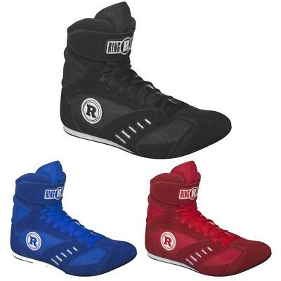 timeless design 775ee e86ba Ringside Low Top Boxing Shoes Boots