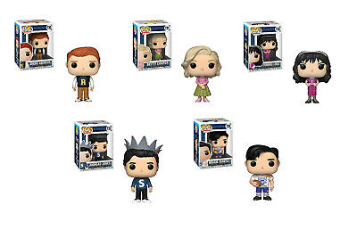 Funko Pop! Television: Riverdale - Dream Sequence: Single Or 5 Piece Set Vinyl