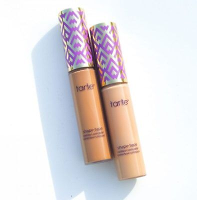 NIB Tarte Shape Tape Double Duty Contour Concealer 10 ml - FREE & FAST SHIPPING!