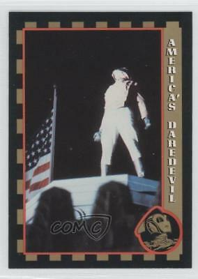 Non-sport Trading Cards Non-sports Card 0o3 1991 Topps The Rocketeer #50 Feds To The Rescue Collectibles