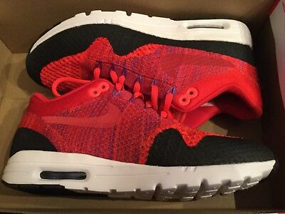 NIKE AIR MAX 1 Ultra Flyknit 'University Red' Womens (Size