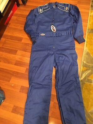Bell Driving Suit