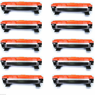 10 Toner Brother Tn1050 Per Hl1110 Mfc1810 Mfc1910 Dcp1510 1512 Dcp1515 Dcp1610