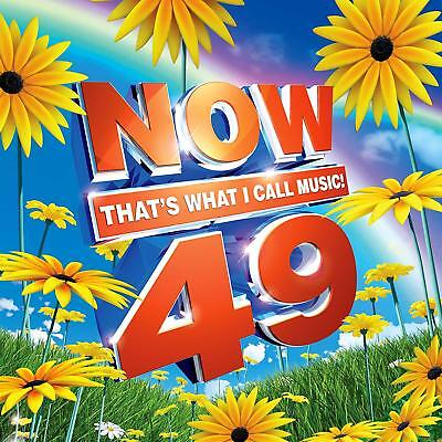 Various - now That's What I Call Music! 49 CD #G1977565
