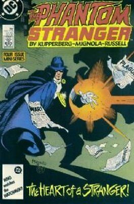 Phantom Stranger (Ltd) #   1 Near Mint (NM) DC Comics MODERN AGE