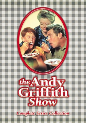 Andy Griffith Show - The Complete Series DVD NEW