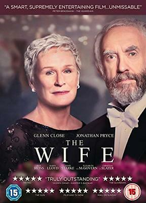 The Wife - New DVD / Still Sealed / Free Delivery