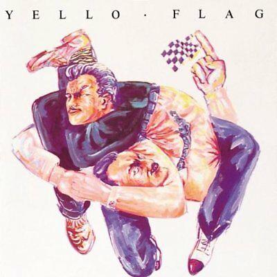 Yello-Flag CD NEW