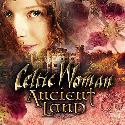 Celtic Woman-Ancient Land (W/dvd) Cd New