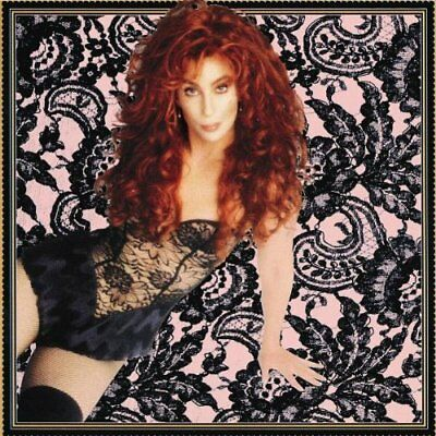 Cher-Greatest Hits 1965-1992 CD NEW