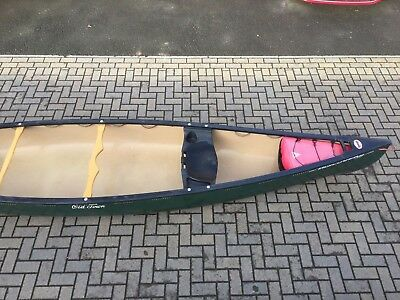OLD TOWN CANOE 158 Discovery - £719 00   PicClick UK