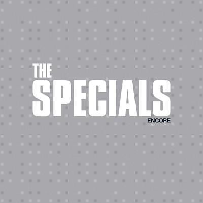 The Specials Encore - New 2 CD Box Set / Free Delivery