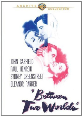 BETWEEN TWO WORLDS / (FULL ...-Between Two Worlds (1944) DVD NEW