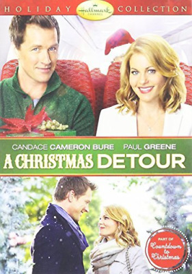 Christmas Detour / (Ws)-Christmas Detour / (Ws) Dvd New