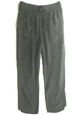 silk track pants Marc by Marc Jacobs SMALL