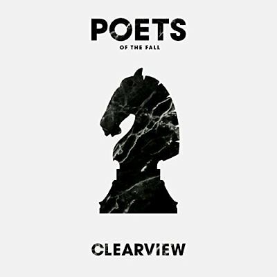 Poets Of The Fall-Clearview Cd New