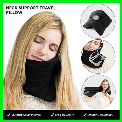 Trtl Travel Pillow - Soft Neck Support Pillow -  New - Free Shipping