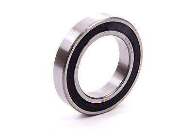 """M and W Aluminum Products 6014-2RS Single Row Birdcage Bearing - 2.750"""" ID"""