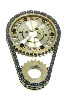 ROLLMASTER Double Roller Gold Series SBC Timing Chain Set P/N CS1230