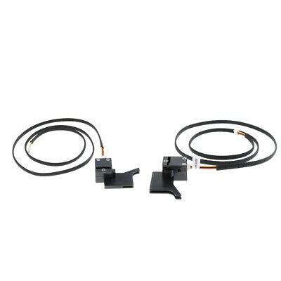 2 Pack Filament Status Detection Module Break Detector Sensor Kit for CR-10