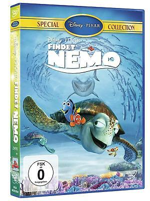 DVD - Walt Disney Special Collection Findet Nemo 96 Min.
