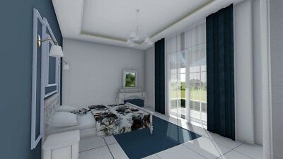 Brand new Build Villa for Sale In Akbuk Turkey