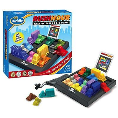 Hour Traffic Jam Logic Game And STEM Toy For Boys And Girls Age 8 And Up