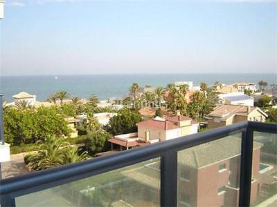 Torrevieja Spain Holiday apartment sleep7 COSTA BLANCA Alicante WiFi pools Beach