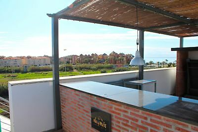 Penthouse Torrox Costa, Andalusien