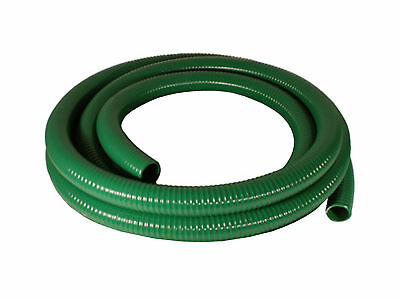 Pipe Tube Pressure Hose Pipe Tube 6.06€//m 5m Suction Hose 2 Inch 50mm