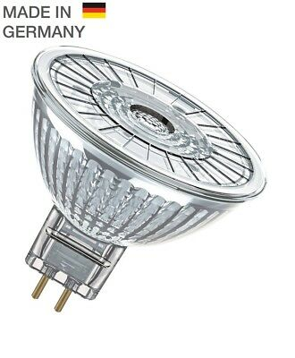 OSRAM LED STAR MR16 35 36° GU5.3 Strahler Glas 2700K LED Strahler = 35W Halogen
