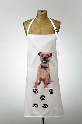 Adorable Dog Apron: Beagle Cockapoo Dachshund Spaniel Collie Jack Russell Lab