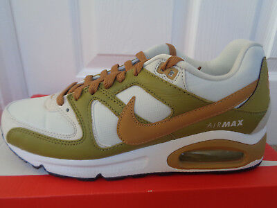 NIKE AIR MAX Command trainers shoes 629993 035 uk 9 eu 44 us