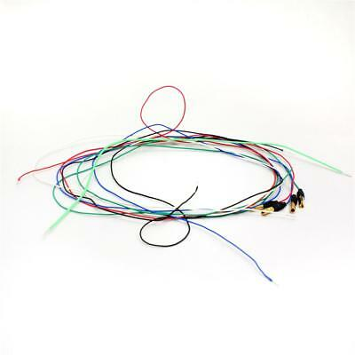Pro-Ject Tonearm Cables - Turntable Replacment Wires Tone Arm