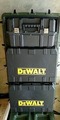 New Dewalt 36 volt Construction Tool Kit, Military Surplus.
