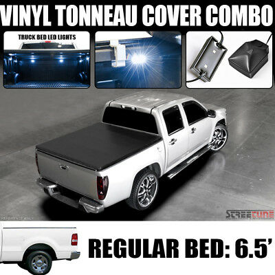 6 5ft Bed Hidden Snap On Tonneau Cover Fits Dodge Ram 1500 2500 3500 Fleetside Sycchileconsultores Cl