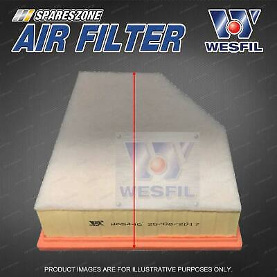 Wesfil Air Filter for BMW 5 Series 530D 7 Series 730D 740D 740i 740Li WA5440