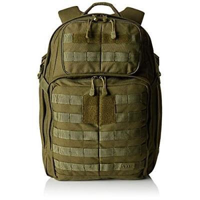 5.11 1 Day Rush Backpack, TAC OD