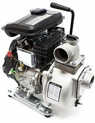 LIFAN Gasoline Waterpump 9m³/h 20m 1.4kW (1.9HP) 2 (50mm) Gardenpump