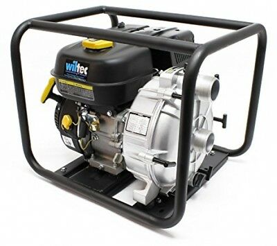 LIFAN Gasoline Trash Water Pump 36m³/h 26m 4.8kW (6.5HP) 2 (50mm) Gardenpump