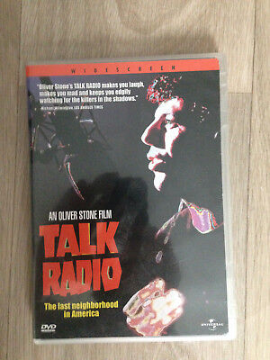 dvd zone 1 talk radio