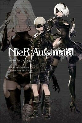 Nier Automata Long Story Short Vol 1