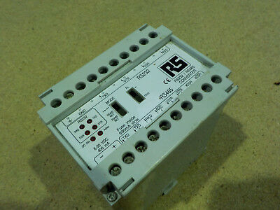 RS232 to RS485 Convertor (RS components 730-802)