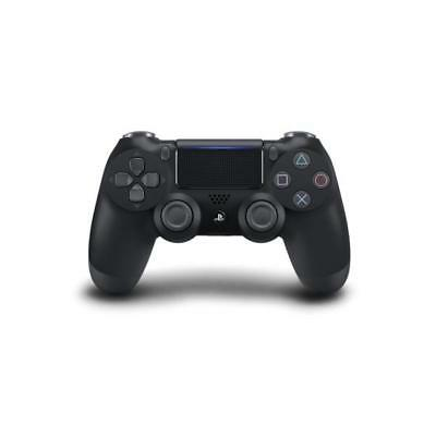 PS4 DUALSHOCK 4 BLACK V2 x PS4
